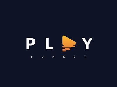Play Sunset Logo