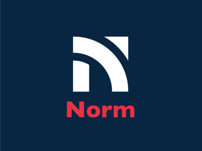 Logo Design for Norm