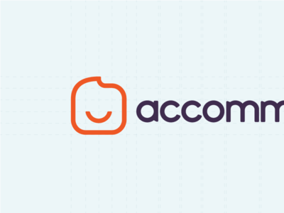 Accommodation.co.uk Final Logotype