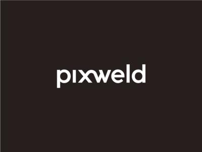 Pixweld Logotype Wordmark