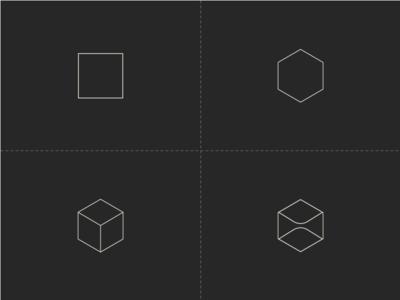 Pixweld Pattern Structure