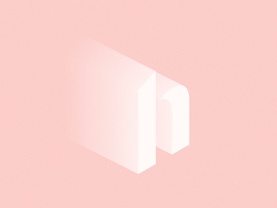 Hutch Interior Design App Symbol / Wordmark / Icon