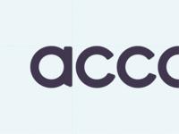 Accommodation Wordmark Style / Logotype / Logo