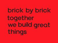 Briko Typography