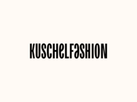Kuschelfashion Logotype Wordmark / WIP