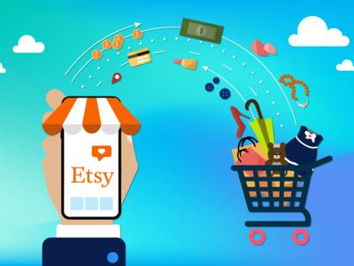 For Etsy App