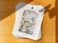 Magazine Cover Mockup Set veila texture psd template shadow shading cover art photoshop overlay mockup psd mockups mockup metallic magazine lifestyle interior glossy fashion cover business background