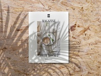 Magazine Cover Mockup Set wooden veila texture psd template shadow shading cover art photoshop overlay mockup psd mockup metallic magazine lifestyle interior glossy fashion cover business background
