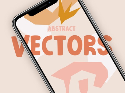 Free Abstract Tropical Patterns and Minimalistic Vectors