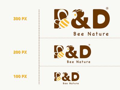 B&D Natural honey