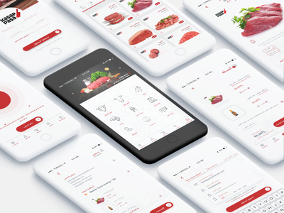 Kasappasa l App Meat shop
