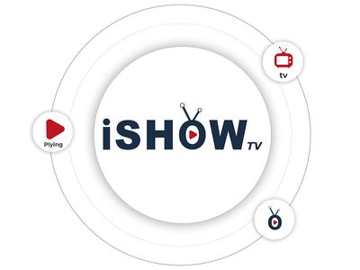 iSHOW TV   LOGO