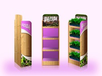 Seeding purple