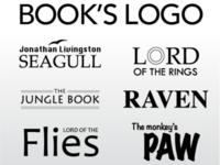 Book's logo