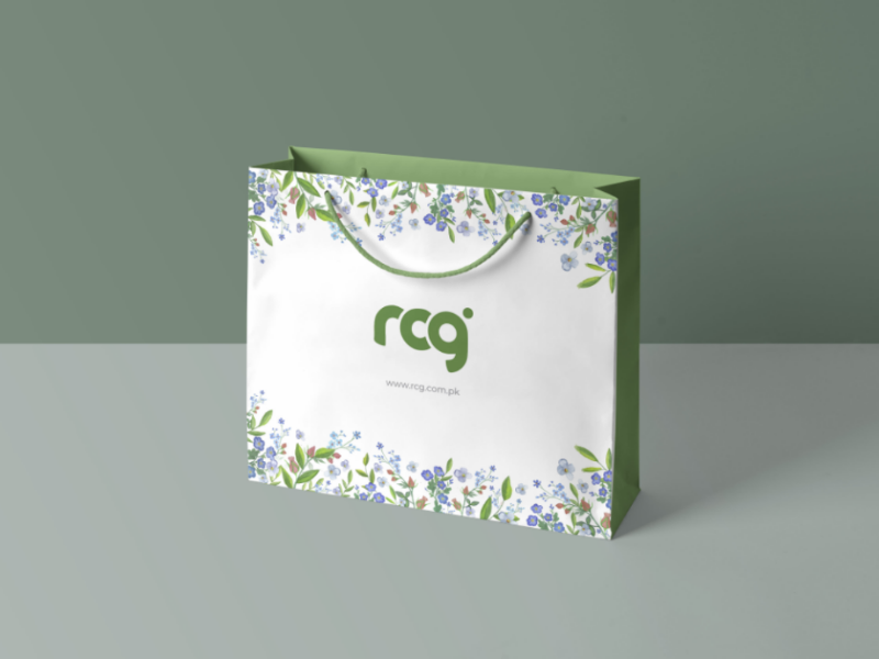 Shopping Bag (RCG)