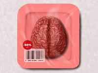 Brain Sale
