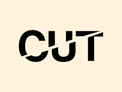 Cut Typography