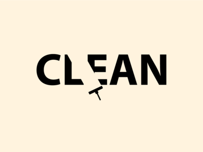 Clean Typography