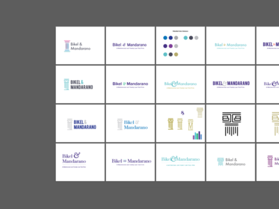 Law Firm Logo - Process branding brand redesign logo mark lawyer law law-firm