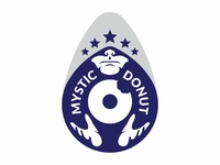 Mystic Donut