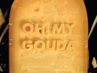 Cheese Coalition Poster Gouda