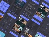 Atlas App Design