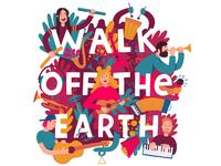 Walk Off The Earth fanart