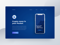 Crypto newsletter 📱 (1/4)