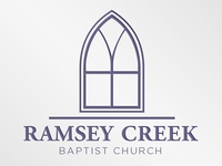 Ramsey Creek Logo