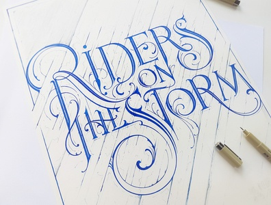 Drawing Details logo custom lettering branding handlettering vintage hand lettering type calligraphy lettering typography
