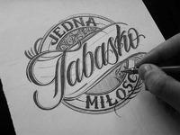 Tabasko sketch