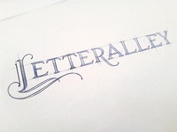 Letteralley