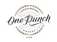 One Punch Logo