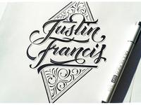 Justin Francis