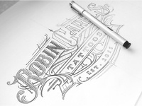 Robin Carels Tattoos