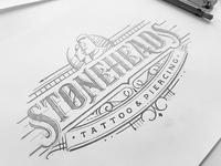 Stoneheads Tattoo