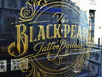 Tattoo Parlours II