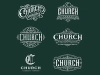 Church Cannabis Co.