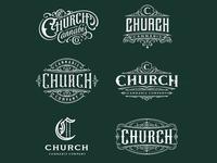 Church Cannabis Co.