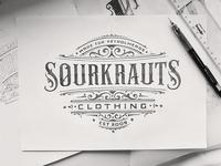 Sourkrauts Clothing