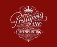 Prestigious Ink
