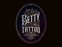 Betty Tattoo Shop