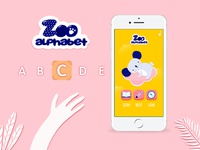Zoo alphabet app