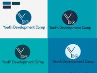 YDC Camp -Logo Design
