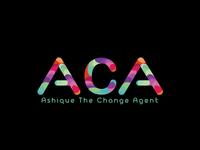 ACA-Logo design