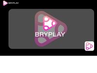 BRYPLAY-Logo Design