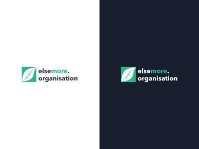 Logo Design [ Else more organisation ]