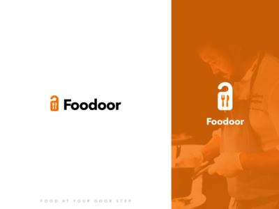 Logo Design [ Foodoor ]