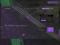 Final Mockup Verydeli Website