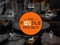 The Foodle Project Logo
